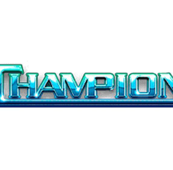 Ігровий автомат Чемпіон